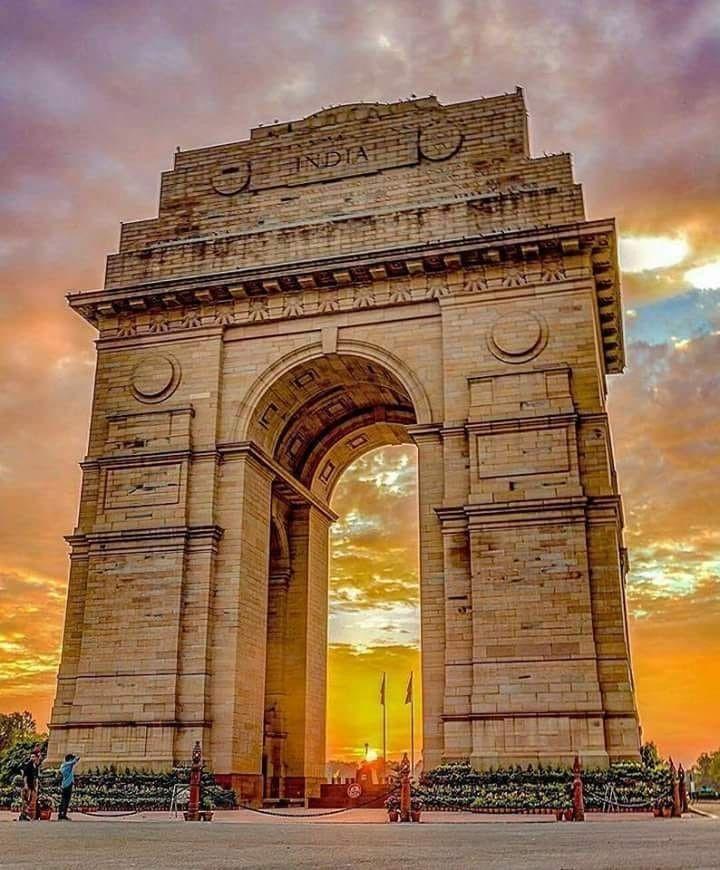 INDIA GATE @INDIAGATE.COM